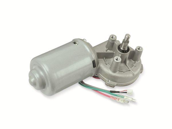 Gleichstrom-Getriebemotor ZYT800-2-4, 24 V- - Produktbild 2