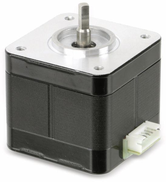 Schrittmotor MINEBEA 17PM-K374BN01CN, 1,8°
