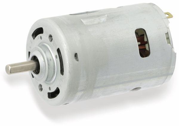 Hochleistungs-Gleichstrommotor JOHNSON HC783G/80-30/12.0, 12 V-, 217 W - Produktbild 1