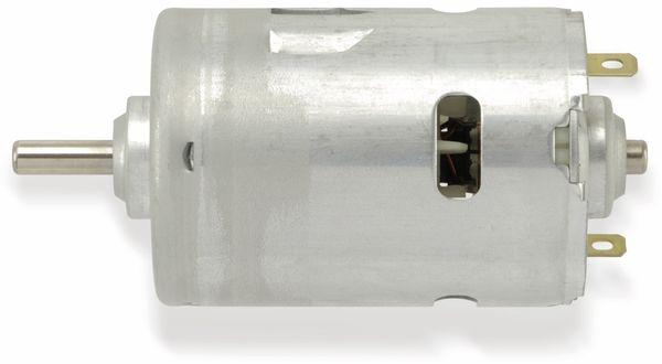 Hochleistungs-Gleichstrommotor JOHNSON HC783G/80-30/12.0, 12 V-, 217 W - Produktbild 3