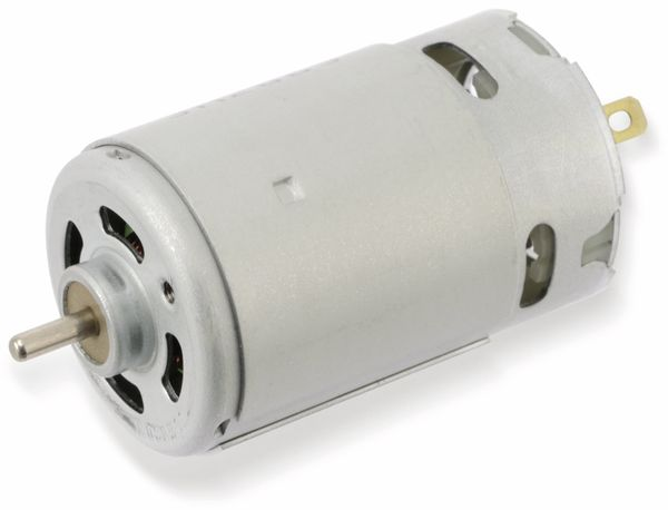 Hochleistungs-Gleichstrommotor JOHNSON HC683LG - Produktbild 1