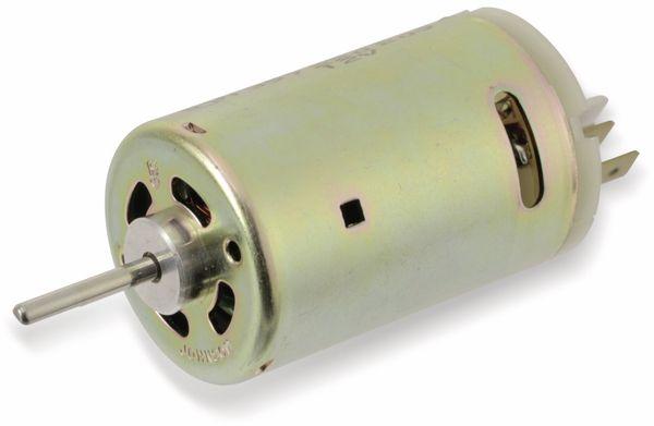 Hochleistungs-Gleichstrommotor JOHNSON HC615L