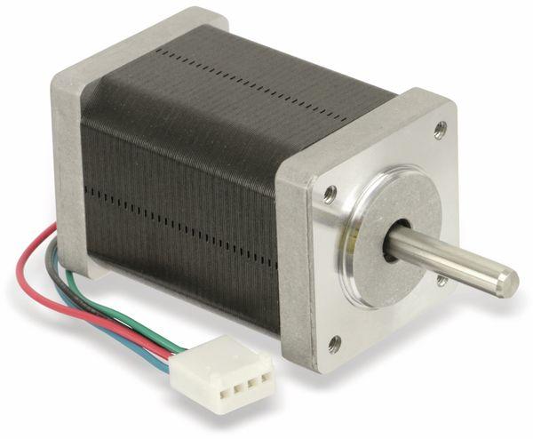 Schrittmotor NEMA 14 B, 1,8° - Produktbild 5