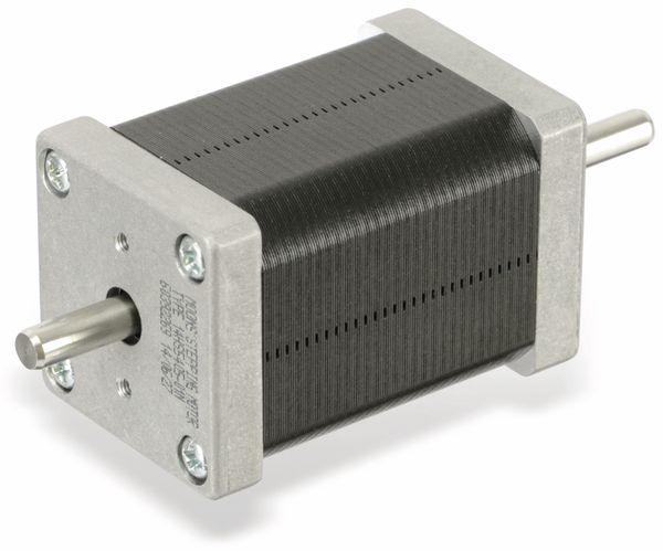 Schrittmotor NEMA 14 B, 1,8° - Produktbild 6