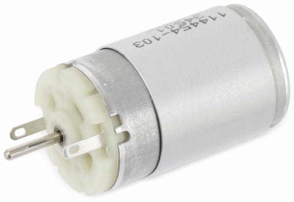 Gleichstrommotor JOHNSON HC315XLG-34501, 12 V- - Produktbild 1
