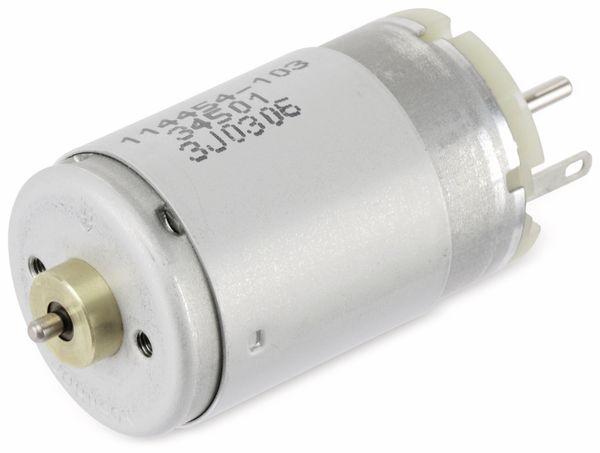 Gleichstrommotor JOHNSON HC315XLG-34501, 12 V- - Produktbild 2