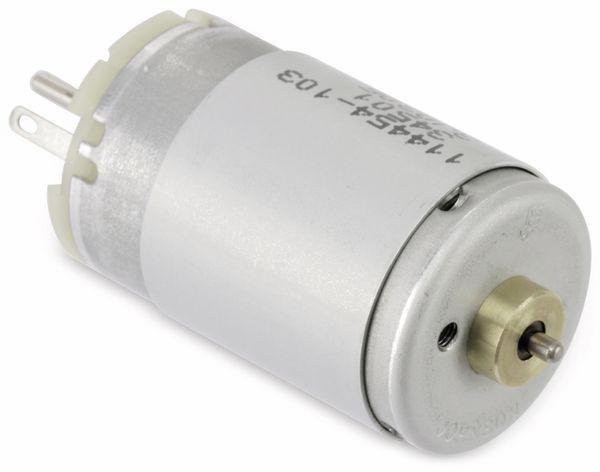 Gleichstrommotor JOHNSON HC315XLG-34501, 12 V- - Produktbild 3