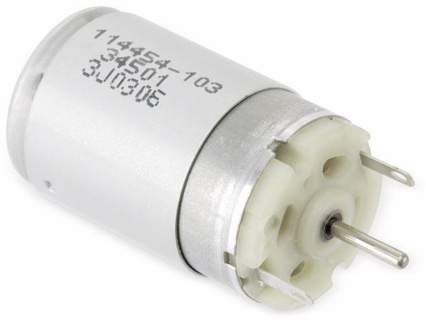 Gleichstrommotor JOHNSON HC315XLG-34501, 12 V- - Produktbild 4