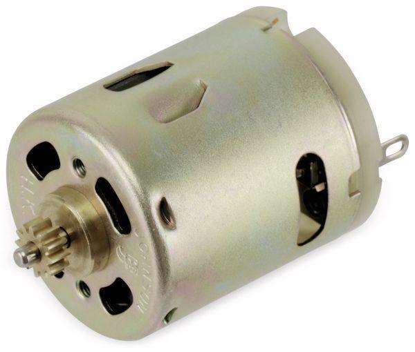 Gleichstrommotor JOHNSON 1397220071, 12 V-