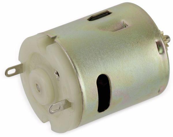 Gleichstrommotor JOHNSON 1397220071, 12 V- - Produktbild 2