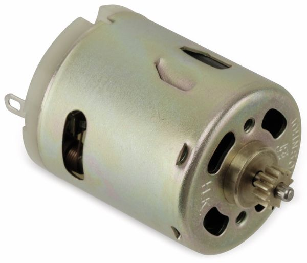 Gleichstrommotor JOHNSON 1397220071, 12 V- - Produktbild 3