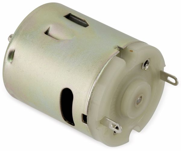 Gleichstrommotor JOHNSON 1397220071, 12 V- - Produktbild 4
