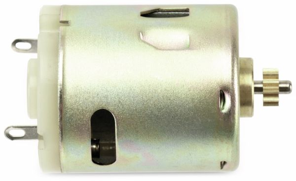 Gleichstrommotor JOHNSON 1397220071, 12 V- - Produktbild 5