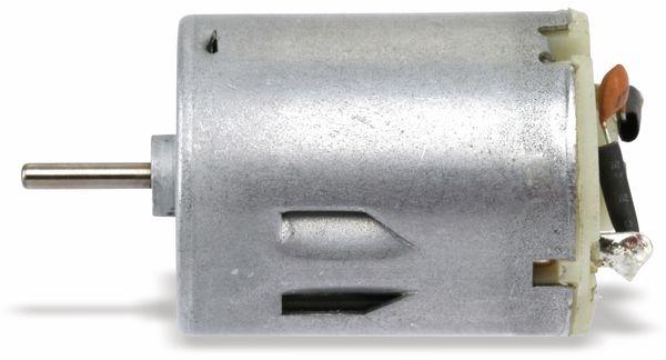 Gleichstrommotor, 24 mm, 1,5...4,5 V- - Produktbild 3