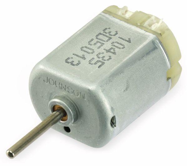 Gleichstrommotor JOHNSON 10435