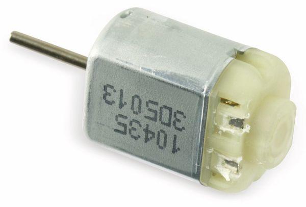 Gleichstrommotor JOHNSON 10435 - Produktbild 2