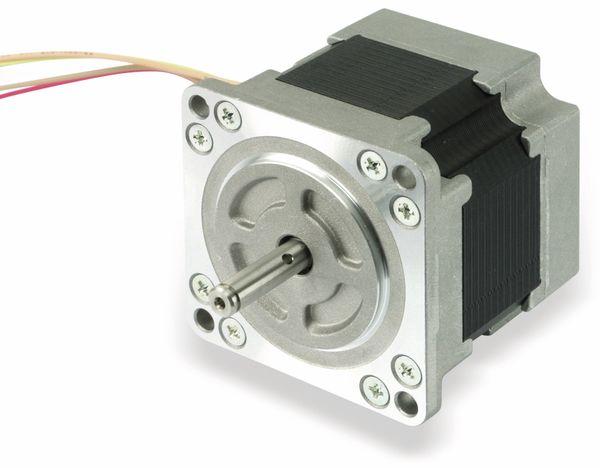 Schrittmotor Nanotec 4T5618S2404-A - Produktbild 1