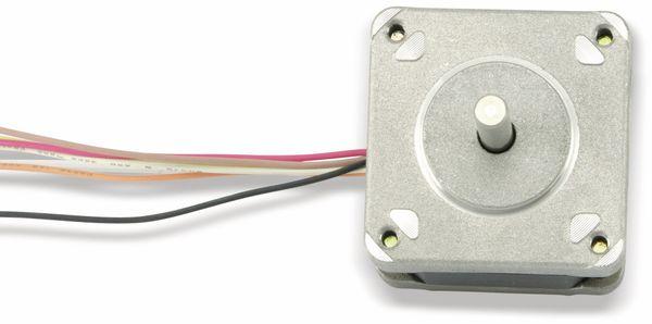 Schrittmotor NANOTEC SH4009M0806-A - Produktbild 3