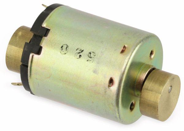 Gleichstrom-Vibrationsmotor, 28 mm, 5...12 V- - Produktbild 1