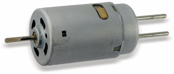 Gleichstrommotor JOHNSON 38260, 12V