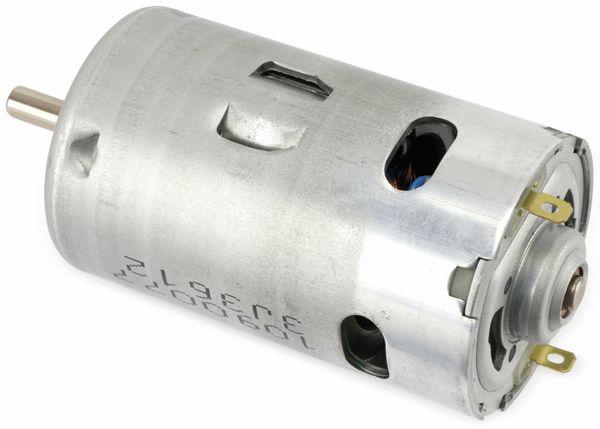 Hochleistungs-Gleichstrommotor, JOHNSON, 1090077, 12 V-, 56W - Produktbild 1