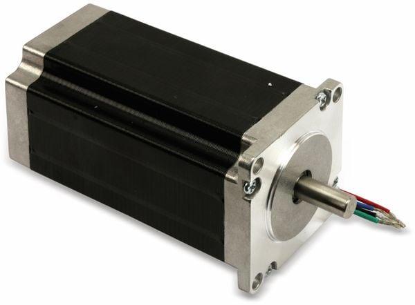 Schrittmotor ACT 23HS2442 1,8°, 2 Phasen, 3,78 V