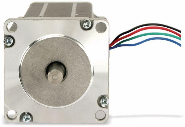 Schrittmotor ACT 23HS2442 1,8°, 2 Phasen, 3,78 V - Produktbild 2
