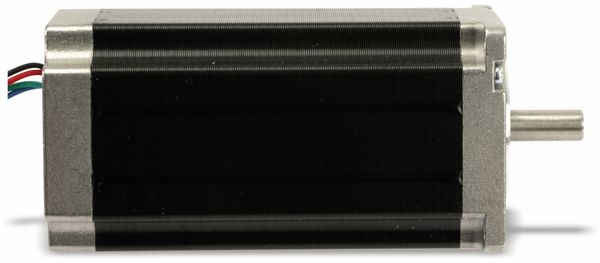 Schrittmotor ACT 23HS2442 1,8°, 2 Phasen, 3,78 V - Produktbild 4