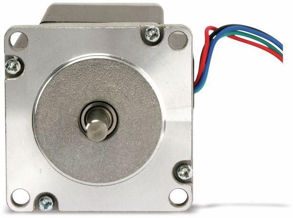 Schrittmotor ACT 23HS8442 1,8°, 2 Phasen, 2,52 V - Produktbild 2