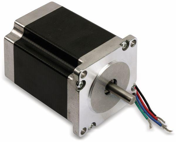 Schrittmotor ACT 23HS8430 1,8°, 2 Phasen, 3,0 V