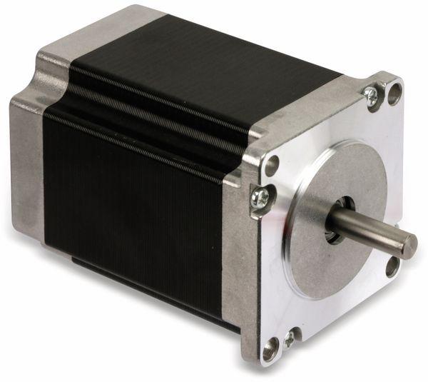 Schrittmotor ACT 23HS8430 1,8°, 2 Phasen, 3,0 V - Produktbild 2