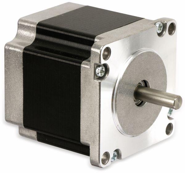 Schrittmotor ACT 23HS6430 1,8°, 2 Phasen, 2,4 V