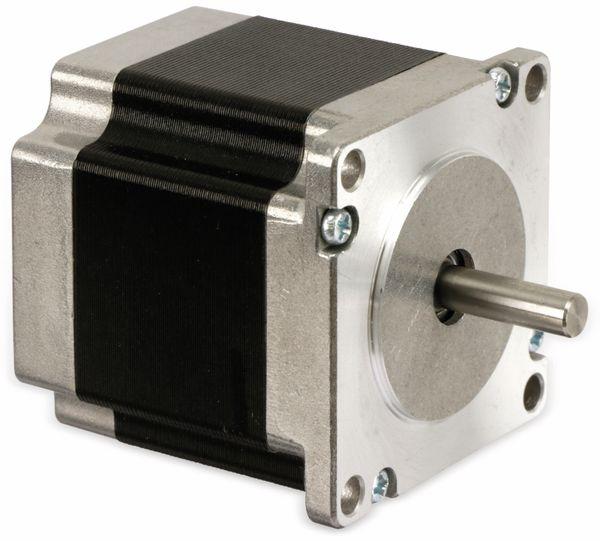 Schrittmotor ACT 23HM6620 0,9°, 2/4 Phasen, 5,04 V/3,6 V