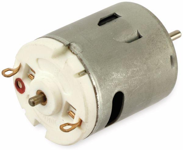 Gleichstrommotor JOHNSON/BOSCH 1397220219, 6-24 V- - Produktbild 2