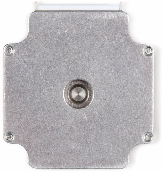 JOY-IT Schrittmotor NEMA23-02, 1,8°, 2 Phasen, 3,0 V, 1,2 Nm - Produktbild 4