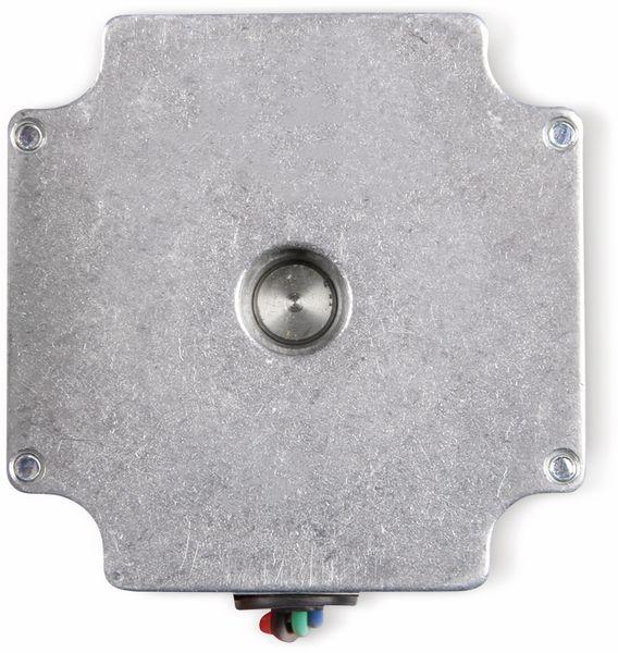 JOY-IT Schrittmotor NEMA23-03, 1,8°, 2 Phasen, 8,4 V, 3 Nm - Produktbild 4