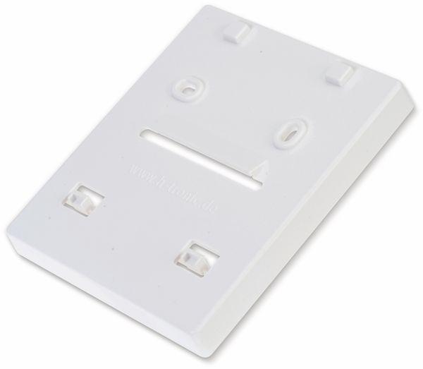 Gehäuse H-TRONIC für Drehzahlsteller 310810 und 350256 - Produktbild 2