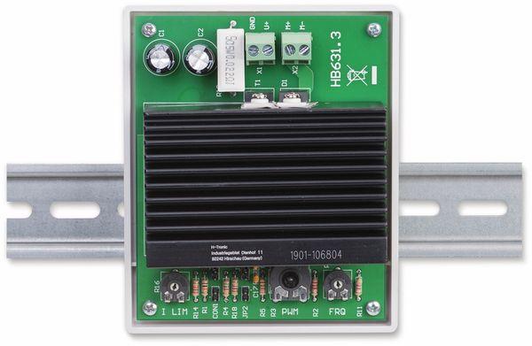 Gehäuse H-TRONIC für Drehzahlsteller 310810 und 350256 - Produktbild 5