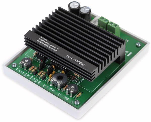 Gehäuse H-TRONIC für Drehzahlsteller 310810 und 350256 - Produktbild 6