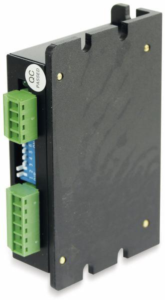 Nema17 Schrittmotortreiber, ACT Motor GmbH, DM420, 12 - 36 VDC, <2.0 A - Produktbild 2