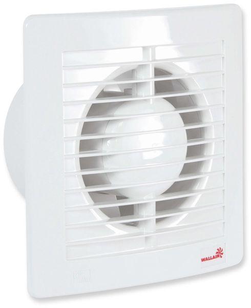 Ventilator 100 S, 100 mm