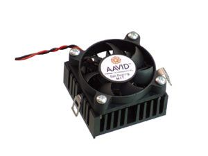 CPU-Kühler AAVID