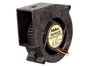 Niedervolt-Radiallüfter NIDEC Gamma 30
