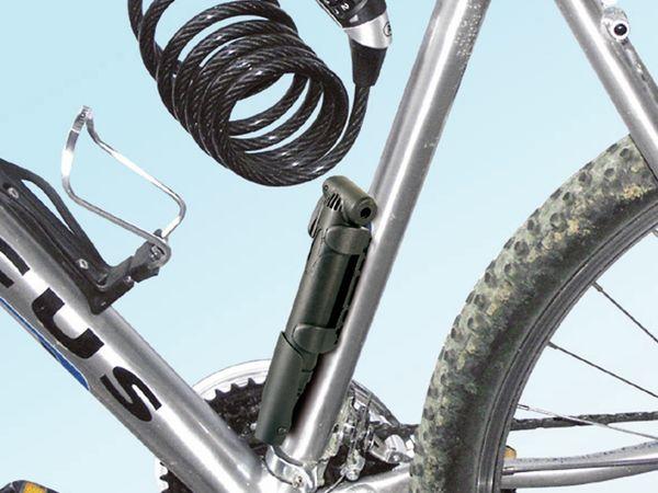 Fahrrad-Luftpumpe - Produktbild 3