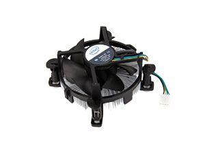 CPU-Kühler INTEL E33681-001, Sockel 775
