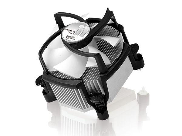 CPU-Kühler ARCTIC COOLING Alpine 11 PRO - Produktbild 1