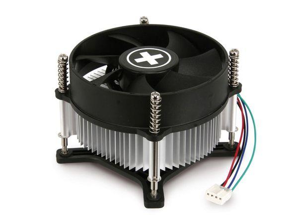 CPU-Kühler XILENCE COO-XPCPU.LGA.B.R2