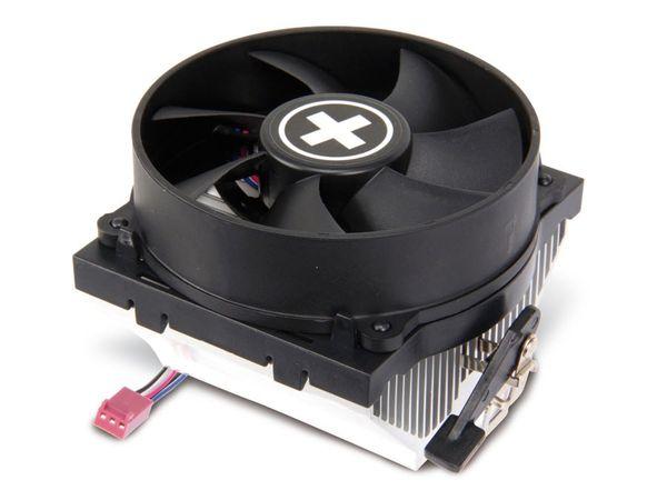 CPU-Kühler XILENCE AM2B, 92 mm - Produktbild 1