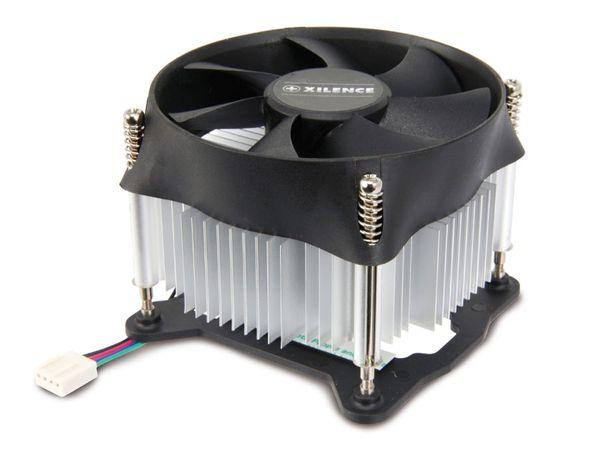 CPU-Kühler XILENCE I240, 100 mm - Produktbild 1