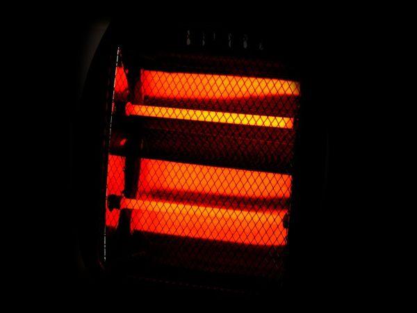 Heizstrahler INTERIOR DELUXE 400/800 Watt, weiß - Produktbild 2
